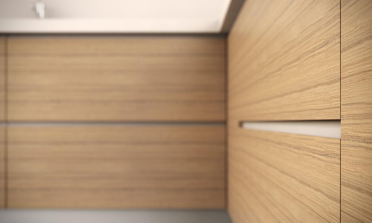Tiradores para tus muebles de cocinas puertas m laga mi a - Tiradores de puertas de cocina ...