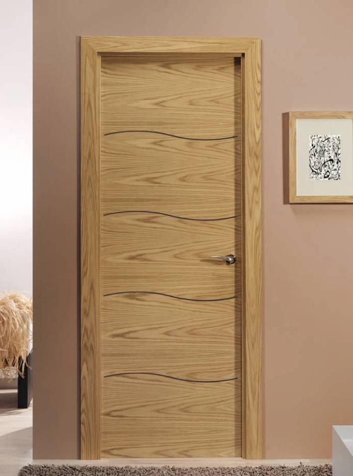 Nico puertas de madra ideas ideas de dise o de for Puertas de madera malaga