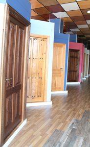 puertas block