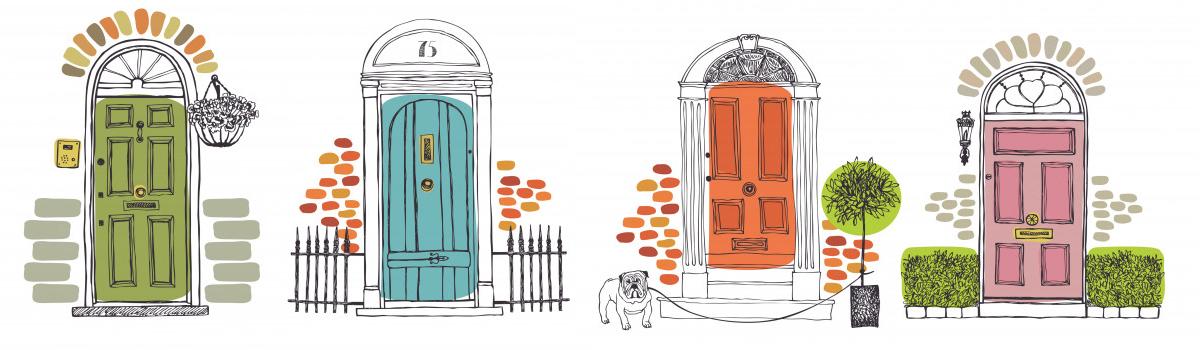 Puertas interiores de colores puertas m laga mi a - Puertas interior malaga ...